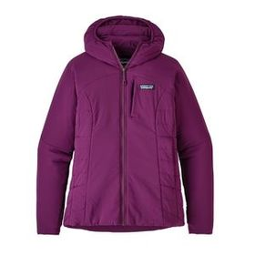 W's Nano-Air® Hoody, Geode Purple (GEOP)