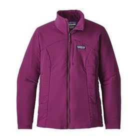 W's Nano-Air® Jacket, Geode Purple (GEOP)