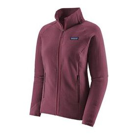 W's R2® TechFace Jacket, Dark Currant (DKCT)