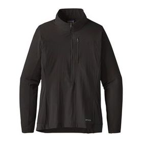 W's Airshed Pullover, Black (BLK)