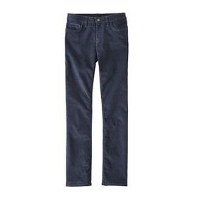 W's Corduroy Pants - Regular, Smolder Blue (SMDB)