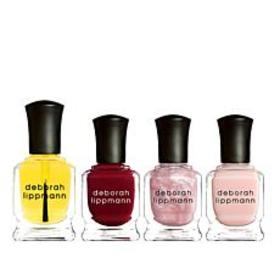 Deborah Lippmann It's A Miracle, Love You Madly 4-