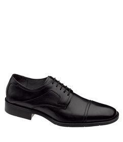 Johnston & Murphy Larsey Cap-Toe Dress Shoes