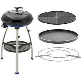 Carri Chef 2 Propane Grill: Pizza Combo