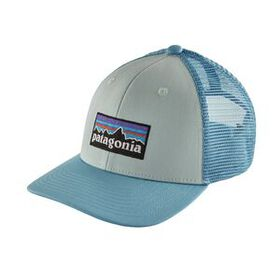 Kids' Trucker Hat, Pastel P-6 Label: Dark Currant