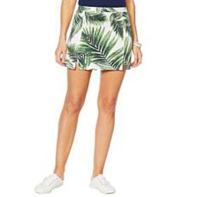 Caya Costa Sun Skort with UV Protection