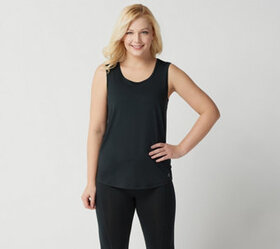 Anybody Move Active Stretch Jersey Tank - A349819