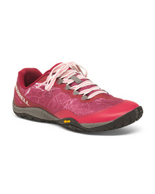 MERRELL Trail Glove Shield Athletic Shoes