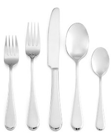 Oneida Icarus 50-Pc Set, Service for 8, Created fo