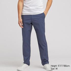 MEN PULL-ON RELAXED PANTS