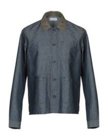 TINTORIA MATTEI 954 - Denim shirt