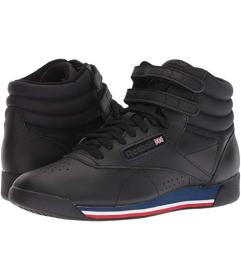 Reebok Lifestyle Black/White/Bunker Blue/Primal Re