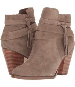 SOLE / SOCIETY Fall Taupe
