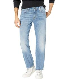 7 For All Mankind The Straight Tapered