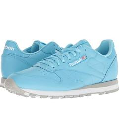 Reebok Lifestyle Digital Blue/White/Grey