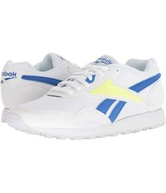 Reebok Lifestyle White/Vital Blue/Lemon Zest/Tin G