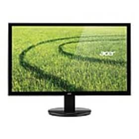 Acer K2 K242HYL Abd 23.8 LED Monitor, Black