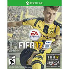 FIFA 17 - Xbox One on sale at HSN