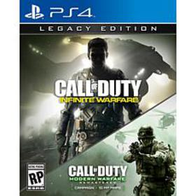 Call Of Duty Infinite Warfare Legacy - PS4