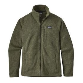 M's Better Sweater® Jacket, Industrial Green (INDG