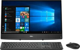 "Dell - Inspiron 21.5"" Touch-Screen All-In-One - AM"