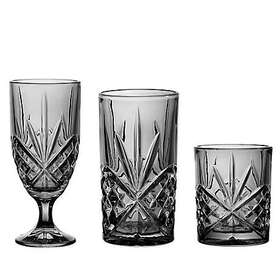 Godinger Dublin Midnight Drinkware Collection