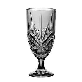 Godinger Dublin Midnight Iced Beverage Glasses (Se