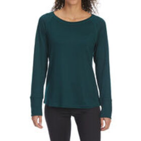 EMS Women's Cochituate Crew Long-Sleeve Top