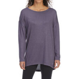 EMS Women's Cochituate Scoop-Neck Long-Sleeve Top