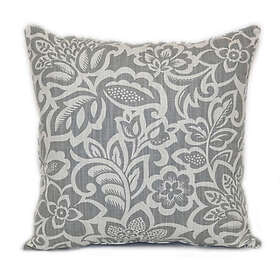Venay Floral Square Throw Pillow