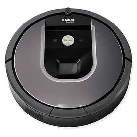 iRobot® Roomba® 960 Wi-Fi® Connected Vacuuming Rob