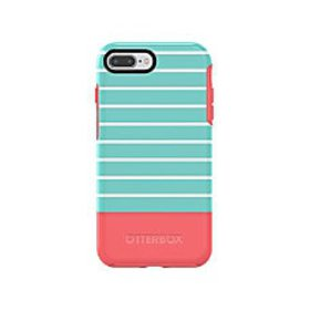 OtterBox Symmetry Series Case For Apple on sale at Office Depot