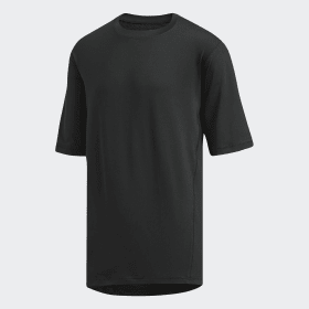 Adidas Alphaskin Base Layer Tee
