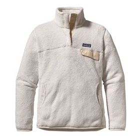 W's Re-Tool Snap-T® Pullover, Raw Linen - White X-