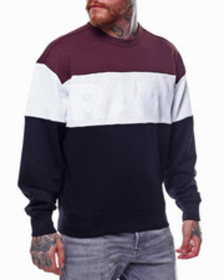 G-STAR libe color block sweatshirt