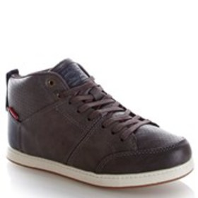 LEVI'S Levi's Gilles Millstone Boys High Top Sneak
