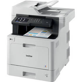 Brother MFC-L8900CDW All-in-One Color Laser Printe