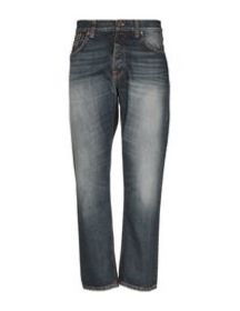 NUDIE JEANS CO - Denim pants