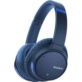 Sony WH-CH700N Wireless Noise-Canceling Over-Ear H