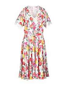 BLUMARINE - Midi Dress