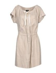 THEORY - Shirt dress