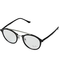 Ray-Ban Shiny Black