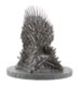 Game of Thrones Iron Throne 7 Inch Replica for Col