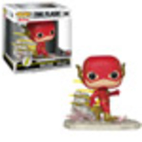 POP! Heroes: The Flash Deluxe (Jim Lee) - Only at