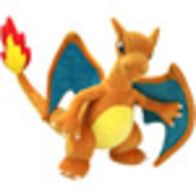 Pokemon Charizard Plush for Collectibles