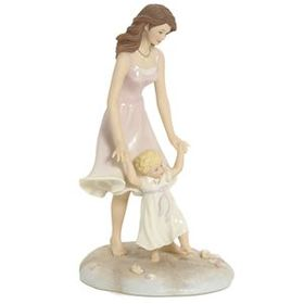 Seaside Stroll Figurine by Lenox