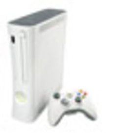 Xbox 360 System - White with Wireless Controller (