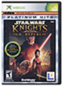 Star Wars: Knights of the Old Republic for Vintage