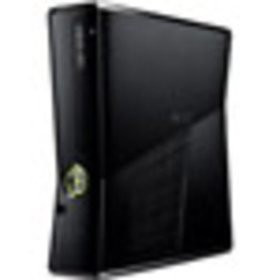 Xbox 360 (S) 4GB System for Xbox 360