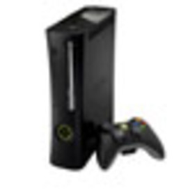 Xbox 360 System - Black with Wireless Controller (